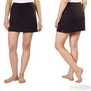 Tranquility by Colorado Clothing Athletic Skort